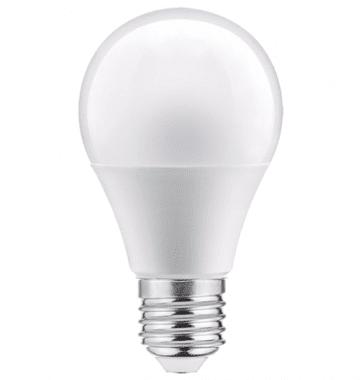 LED Крушка GTV с фото и сензор за движение, E27, 10 W, 4000K, A60
