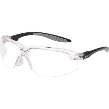 Защитни очила BOLLE AXIS, прозрачни, EN166, UV