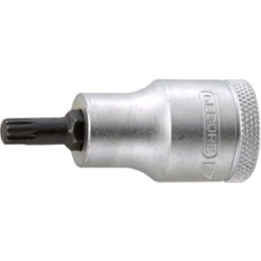"Бит вложка XZN многостен 1/2"", M 14 X 57 мм, GEDORE"