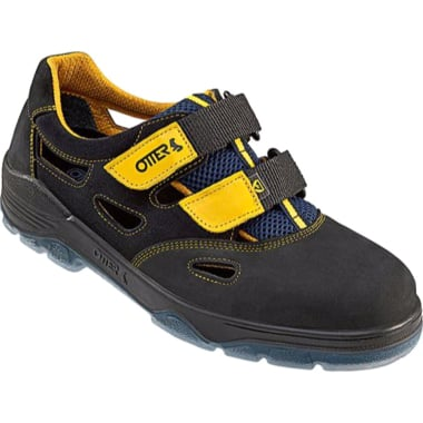 Работни сандали Honeywell, кожа, S1, N 48
