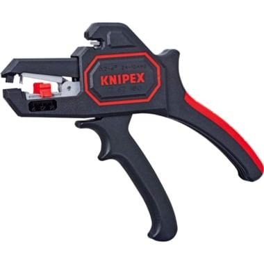 Автоматични клещи за заголване на кабели Knipex, 0.2 - 6 мм2