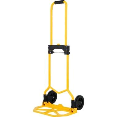 Сгъваема транспортна количка VOREL 78660, 70 кг