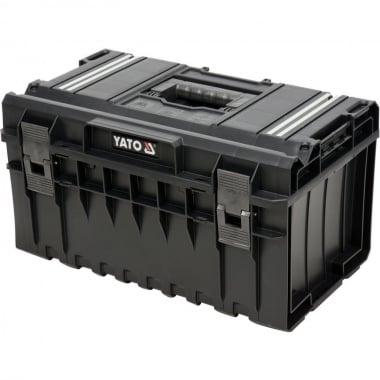 Куфар за инструменти YATO, 585 х 385 х 320 мм