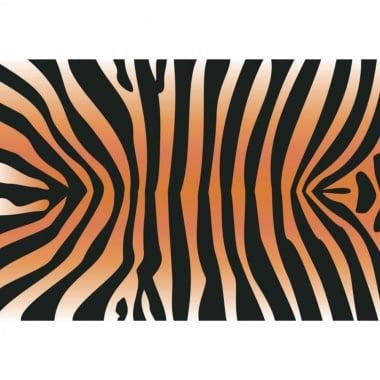 Декупажна хартия, 60 g/m2, 33 x 48 cm, 1л, Тигрова кожа