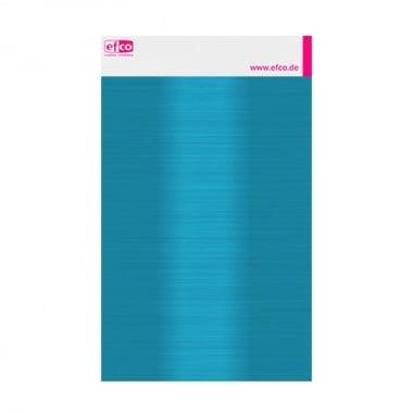 Алуминиево фолио, 15 x 20 cm / 0.15 mm, 3 бр., златно, синьо, червено