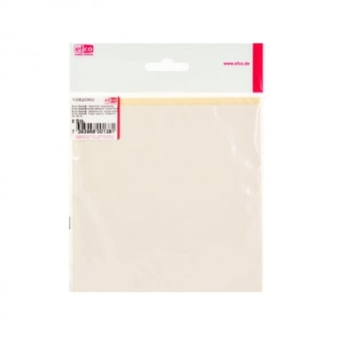 Двустранно лепящо фолио Photo Pearls®, 15 x 15 cm, 8 бр.