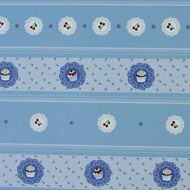 Варио картон, 300 g/m2, 50 x 70 cm, 1л, Бордюри чаши и кексове