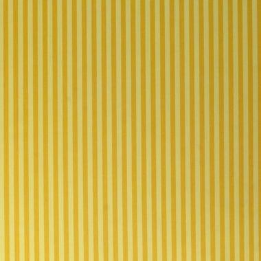 Варио картон, 300 g/m2, 50 x 70 cm, 1л, жълт райета/точки
