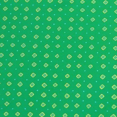 Варио картон, 300 g/m2, 50 x 70 cm, 1л, зелен с конфети