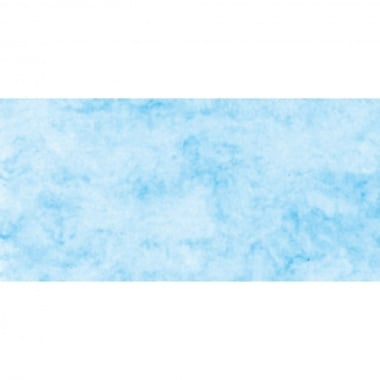 Картон мраморен, 200 g/m2, 50 x 70 cm, 1л, светлосин