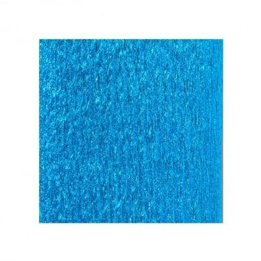 Креп хартия ALU, 80 g/m2, 50 x 250 cm, 1 ролка, син