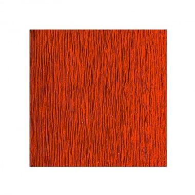 Креп хартия усилена, 130 g/m2, 50 x 250 cm, 1 ролка, оранжев