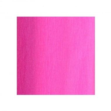 Креп хартия, 35 g/m2, 50 x 250 cm, 1 ролка, еосин
