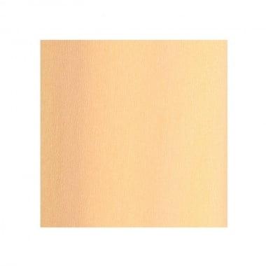 Креп хартия, 35 g/m2, 50 x 250 cm, 1 ролка, кремав