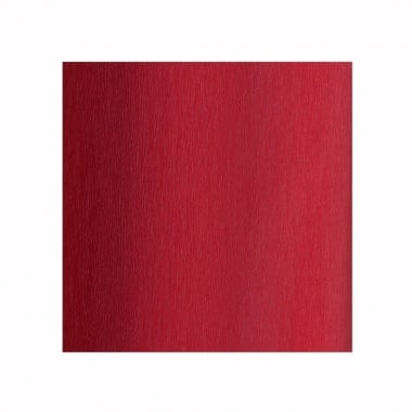 Креп хартия, 35 g/m2, 50 x 250 cm, 1 ролка, пурпурночервен