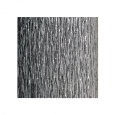 Креп хартия, 35 g/m2, 50 x 250 cm, 1 ролка, сребърен