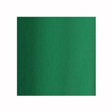 Креп хартия, 35 g/m2, 50 x 250 cm, 1 ролка, тревно зелен
