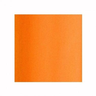 Креп хартия, 35 g/m2, 50 x 250 cm, 1 ролка, царевично жълт