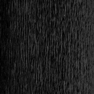 Креп хартия, 38 g/m2, 50 cm x 10 m, 1 ролка, черен