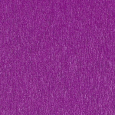 Креп-хартия, 38 g/m2, 50 cm x 10 m, 1 ролка, виолетов