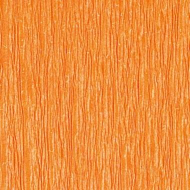 Креп-хартия, 38 g/m2, 50 cm x 10 m, 1 ролка, царевично жълт