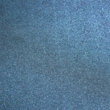 Перлен картон, 250 g/m2, 50 x 70 cm, 1л, тъмносин