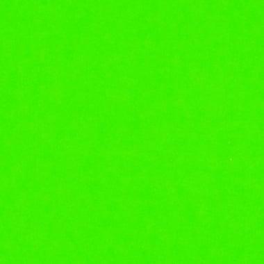 Плакатен картон, 380 g/m2, 48 x 68 cm, 1л, флуорeсцентно зелен