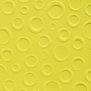 Преге картон, балони, 220 g/m2, 50 x 70 cm, 1л, лимоненожълт