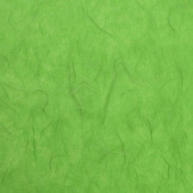 Тишу хартия с влакна, 25 g/m2, 50 x 70 cm, 1л, майско зелена