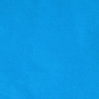 Тишу хартия, 20 g/m2, 50 x 70 cm, 1л, капри синя
