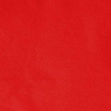 Тишу хартия, 20 g/m2, 50 x 70 cm, 1л, яркочервена