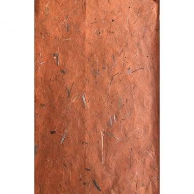 Хартия бананова с влакна, 35 g/m2, 50 x 70 cm, 1л, оранжева