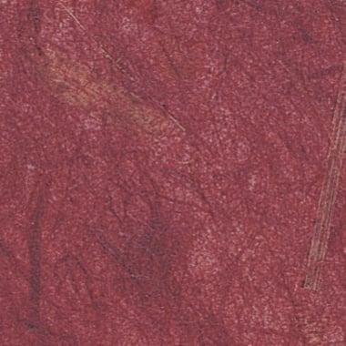 Хартия бананова с влакна, 35 g/m2, 50 x 70 cm, 1л, червена
