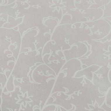 Хартия прозрачна твърда, 115 g/m2, 50 x 60 cm, 1 л, Бяло увивно цвете