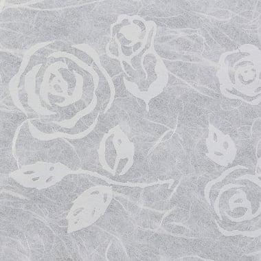 Японска 3D хартия, 35 g/m2, 50 x 70 cm, 1л, рози