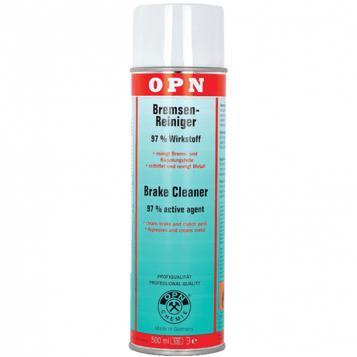 Чистител за спирачки OPN 60707, 500 ml