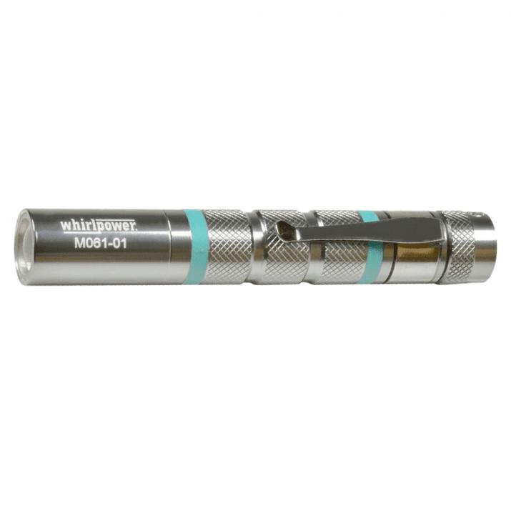 Джобно LED фенерче WhirlPower