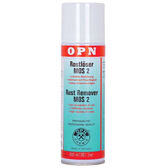 Проникващо масло OPN 60500, MoS2, 300 ml