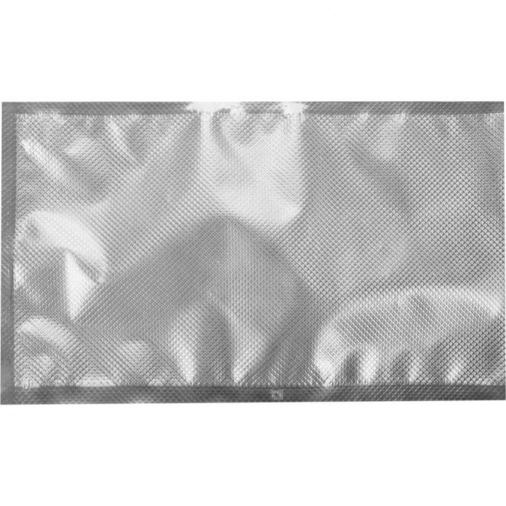 Торбички за вакуумиране на храна LUND, гофрирани, 25 х 35 см, 50 бр