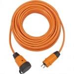 Удължителен кабел BRENNENSTUHL, Pro Line, 25 м, 2.5 мм²