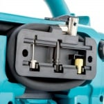 Акумулаторен компресор за гуми TOTAL, LED, 20 V, 160 PSI
