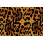 Декупажна хартия, 60 g/m2, 33 x 48 cm, 1л, Леопардова кожа