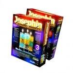 Креативен комплект за изработката на гел свещи Candlemaker With Sea Shells «Set #1»
