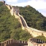 Креативен комплект за създаване на гипсова отливка за създаване на гипсова отливка Civilization «Chinese wall»