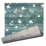 Варио картон, 250 g/m2, А4, 1 л., Марина/дървесно