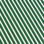 Варио картон, 300 g/m2, 50 x 70 cm, 1л, бял в зелено райе
