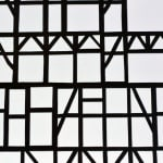 Варио картон, 300 g/m2, 50 x 70 cm, 1л, каменен зид/зид дърво и кърпич