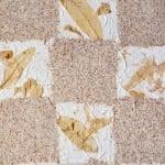 Хартия ръчна естествена, 100 g/m2, 55 x 80 cm, 1 л., квадрати