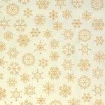 Варио картон, 300 g/m2, 50 x 70 cm, 1л, Снежинки филигран