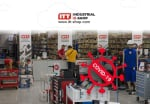 Стартираме нов онлайн магазин www.itt - shop.bg на 27.11.2020 година